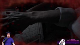 Ethan Must Die - Resident Evil 7 Biohazard