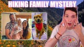 Gerrish Family Hiking Tragedy PSYCHIC TAROT READING