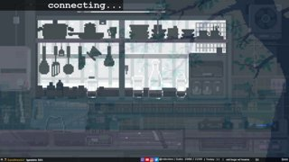 JPN, Tokyo | mission: fix internet - Kitasenju later! | !socials