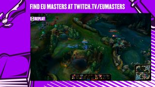 European Masters Spring 2020 | Groups | Day 6