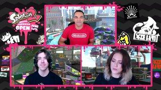 Super Smash Bros. Ultimate & Splatoon 2 - NA Online Open Finals