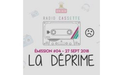 Radio Cassette #04 - La Deprime