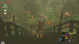 Zelda: Breath of the Wild pt. 6