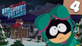 South Park CAPÍTULO 4