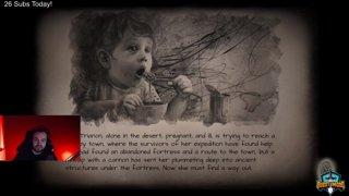 Amnesia: Rebirth Part 2