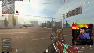 Highlight: 🔴 THINND | WARZONE Tournament Practice SEASON 2 LIVE!