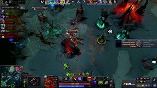 Extremum vs CyberLegacy [0:1] | BO3 | Nomad & 1437 | OMEGA League