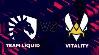 Highlight: Semi Final Liquid vs Vitality Map 1 Nuke