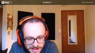 mctv - Direct - Live Q&A