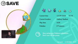 Pokemon Shield :: TCG Draft Run :: Part 3