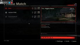 Blood 'n' Guts   Friday The 13th: The Game BETA #1