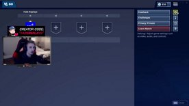 Highlight: Fortnite: 79,000+ Kills, 2,200+ Wins