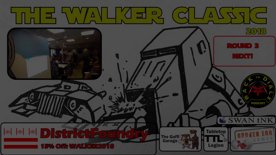Walker Classic Round 3