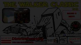 Walker Classic: Round 5