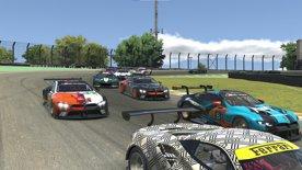The juicest two laps of them all - Interlagos 4.6K GTE Split