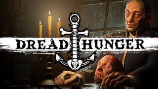 Dread Hunger w/ Yogs