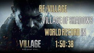 NG Village of Shadows in 1:50:38 (RTA No Load)
