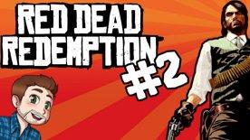 Red Dead Redemption - Stream 2 | McYawgi Stream VoD