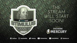 Shacknews Stimulus Games 2021 - Mixed PlayStation Super Challenge