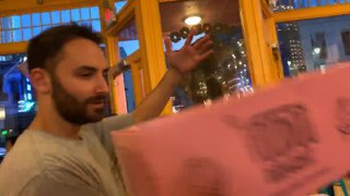reckful - streaming for 20 minutes