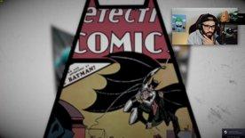 batman 24 hour livestream