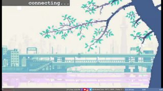 Tokyo | giga size onigiri challenge w/ !haoma | !socials !vpn !crucial