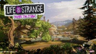Life is Strange Stream