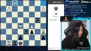 match vs GM Zbigniew Pakleza