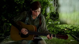 Creep Cover in The Last of Us Part II