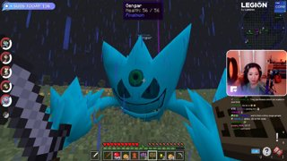 new Pixelmon server :D sponsored by Airheads #ad !Airheads !playmore