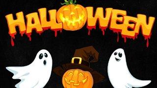 🎃 |  Especial Halloween + Cump`leaños