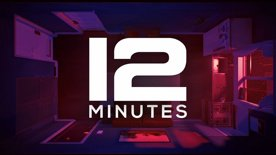 #01 Twelve Minutes