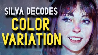 Silva Decodes - Color Variation