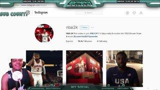 NBA 2K17 KYRIE IRVING