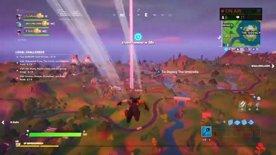 Highlight: Random squads