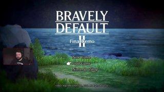 Bravely Default 2 :: Final Demo :: Part 2