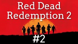 🐎 Výlet do města s babama 👭 Red Dead Redemption II #2 část první