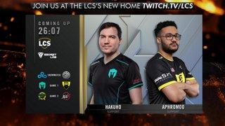 Friday Night League Week 5 | LCS Summer Split (2020)
