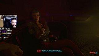 Cyberpunk 2077 B*ind | Creator Code: Nova | check !paststreams