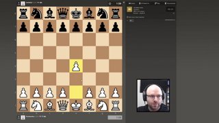 Playing A Real Bullet Chess Tournament (Chess)