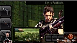Resident Evil Story/Review - The Mercenaries 3D