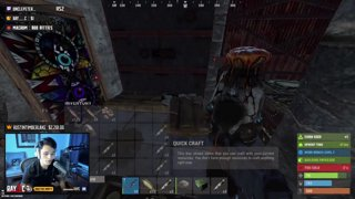 Highlight: Ray's VANILLA Rust DUO! Saturday Night Gaming!