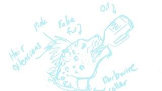 Rotbl/ättriger F/ächerahorn Bloodgood