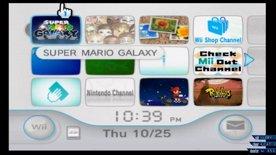 Super Mario Galaxy Part 2