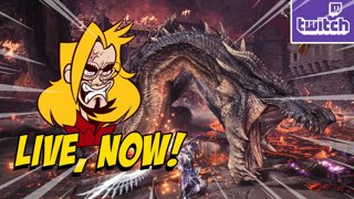 Monster Hunter...Fatalis...Solo...Day 3...Losing Hope !nzxt !ads (10-4)