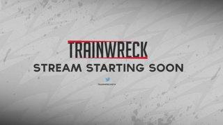 Trainwreckz Ti6 debut