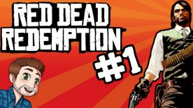 Red Dead Redemption - Stream 1 | McYawgi Stream VoD
