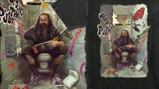 Toilet Princess 5