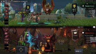 Infamous Gaming [0:0] Thunder Predator | BO3 | Lyrical & Trent | OMEGA League
