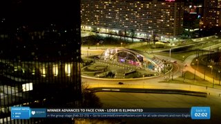 LIVE: ByuN vs Dream - IEM Katowice 2021 - RO36